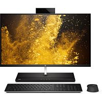 "Моноблок HP EliteOne 1000 G2 27"" UHD/ Core i5-8500T/ 16GB/ 512GB SSD/ noODD/ Radeon RX 560 4GB/ WiFi/ BT/ Win10Pro/ Black (2B391ES)"