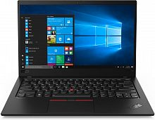 "Ноутбук Lenovo THINKPAD X1 Carbon Ultrabook (7th Gen) (Intel Core i5 8265U 1600 MHz/14""/2560x1440/16Gb/512Gb SSD/DVD нет/Intel UHD Graphics 620/Wi-Fi/Bluetooth/Windows 10 Pro)"