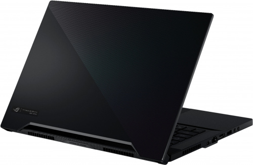 "Ноутбук ASUS ROG Zephyrus M GU502LV-BI7N8 Intel Core i7-10750H 2600 MHz/15.6""/3840 x2160/16GB/1000GB SSD/DVD нет/NVIDIA GeForce RTX 2060/Wi-Fi/Bluetooth/Windows 10 Home фото 4"