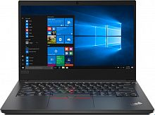 "Lenovo ThinkPad E14-IML Intel Core i5 10210U 1600MHz/14""/1920x1080/8GB/256GB SSD/1000GB HDD/DVD нет/AMD Radeon RX 640 2GB/Wi-Fi/Bluetooth/Windows 10 Pro (20RA0012RT) Black"