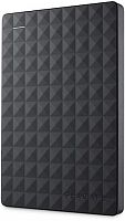 Внешний жесткий диск Seagate Expansion Portable Drive 2Tb Black (STEA2000400)