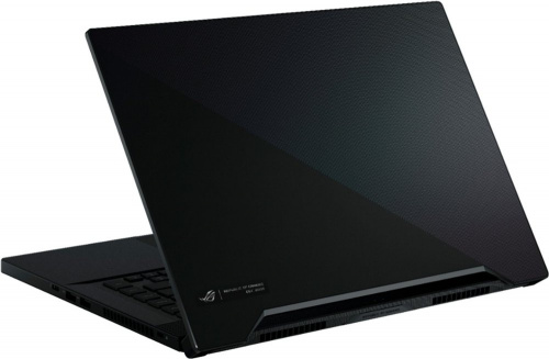 "Ноутбук ASUS ROG Zephyrus M GU502LV-BI7N8 Intel Core i7-10750H 2600 MHz/15.6""/3840 x2160/16GB/1000GB SSD/DVD нет/NVIDIA GeForce RTX 2060/Wi-Fi/Bluetooth/Windows 10 Home фото 2"