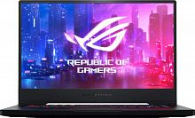 "Ноутбук ASUS ROG Zephyrus M GU502GV-ES110T Intel Core i7 9750H 2600 MHz/15.6""/1920x1080/144Hz/16GB/1000GB SSD/DVD нет/NVIDIA GeForce RTX 2060/Wi-Fi/Bluetooth/Windows 10 Home"