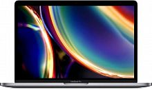 "Ноутбук APPLE MacBook Pro, 13.3"", IPS, Intel Core i7 1068NG7 2.3ГГц, 32ГБ, 1000ГБ SSD, Intel Iris Plus graphics , Mac OS Catalina, Z0Y600033, серый космос"