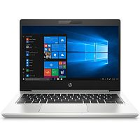 "Ноутбук HP ProBook 430 G7 13.3"" FHD/ Intel Core i7 -10510U/ 8GB/ 256GB SSD/ WiFi/ BT/ Wi-Fi/ BT/ FPR/ Win10Pro/ Pike Silver (8MG87EA)"
